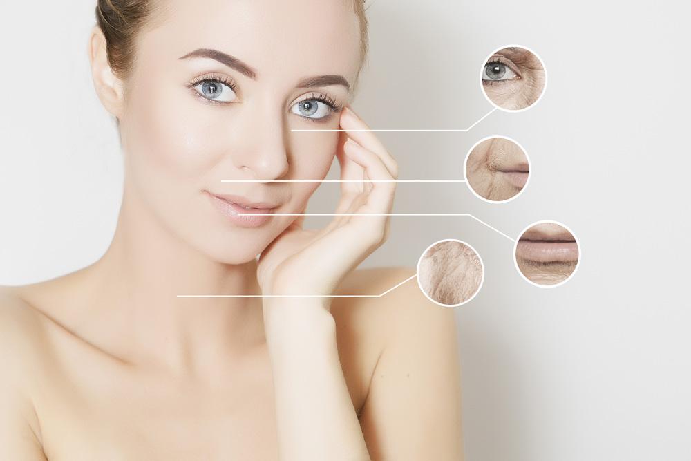 Vampirski tretman i krvna plazma za regeneraciju kože i mladenački izgled